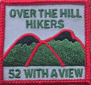 52 with a View Patch